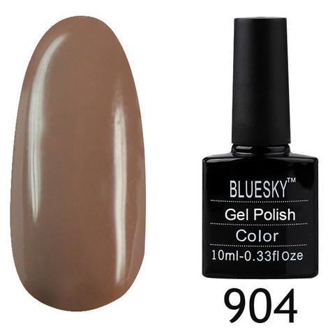Bluesky, Гель-лак M904