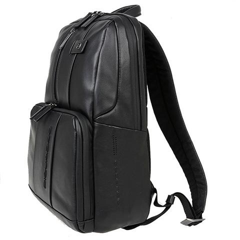 Рюкзак Piquadro Urban  черный
