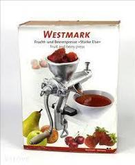 Соковыжималка шнековая ручная Westmark Starke Else (уценка)