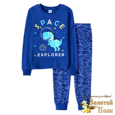 Пижама хлопок мальчику (1-4) 211020-SL2270