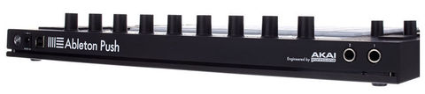 Ableton Push Midi-контроллер