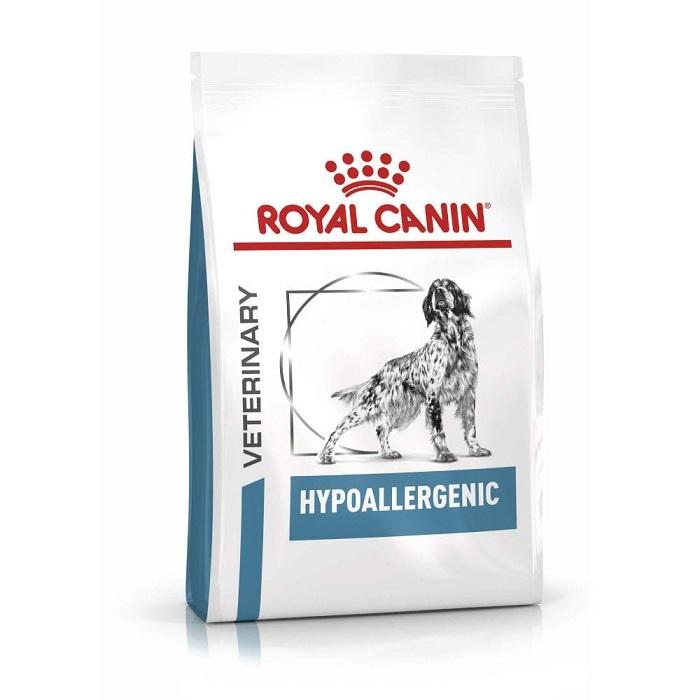 Royal Canin Корм для собак, Royal Canin Hypoallergenic DR21, с пищевой аллергией/непереносимостью 602020.jpg