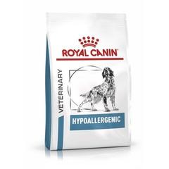 Корм для собак, Royal Canin Hypoallergenic DR21, с пищевой аллергией/непереносимостью