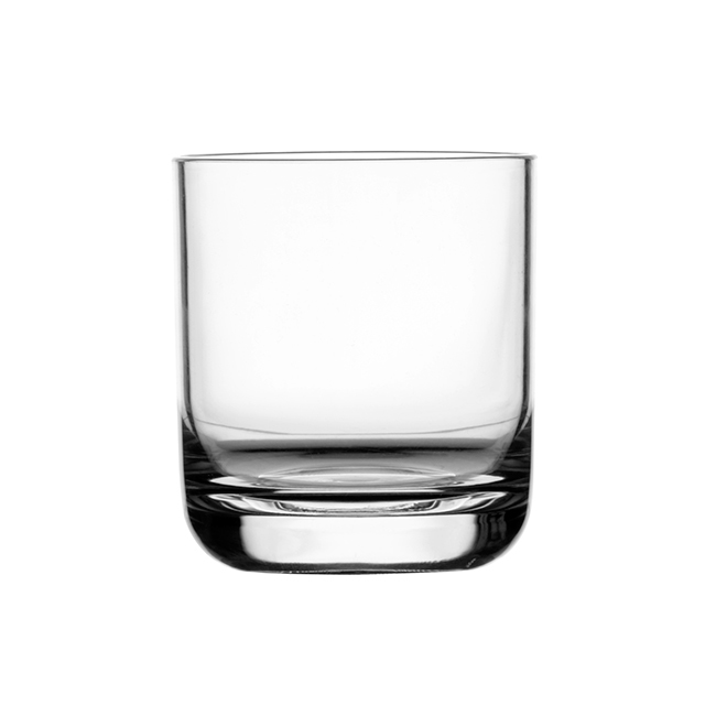 WATER GLASS CLEAR – PARTY