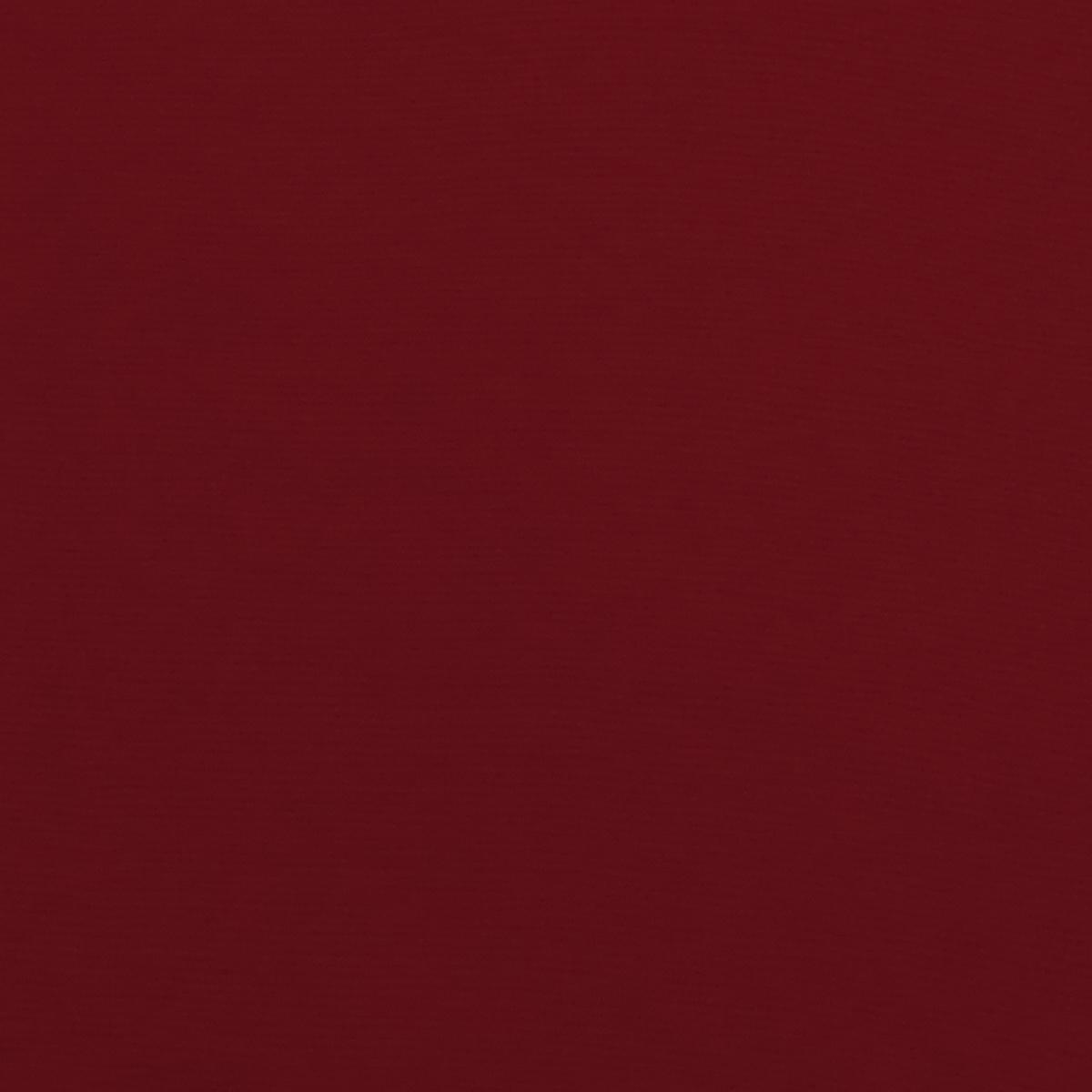 Креп полиэстеровый с эластаном бордового цвета