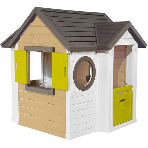 Smoby My New House - игровой домик 810406