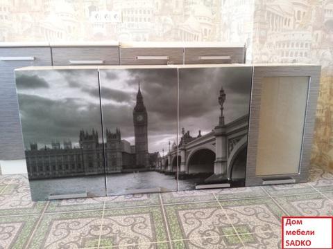 Кухня Лондон 1.6 м