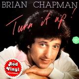 Brian Chapman / Turn It Up! (Coloured Vinyl)(LP)