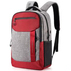 Рюкзак ASPEN SPORT AS-B80 Бордовый