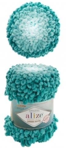 Puffy Fine Ombre Batik (100% микрополиэстер,500гр/73м)