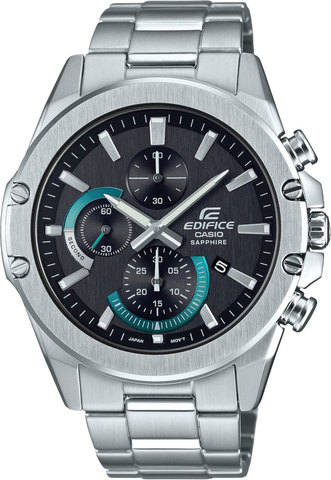 Часы мужские Casio EFR-S567D-1AVUEF Edifice