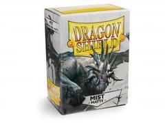 Протекторы Dragon Shield матовые Mist (100 шт.)