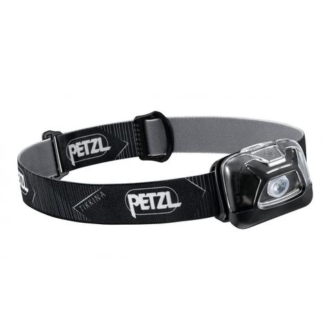 Фонарь светодиодный налобный Petzl Tikkina черный, 250 лм
