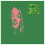 Vanessa Paradis / Best Of & Variations (2CD)