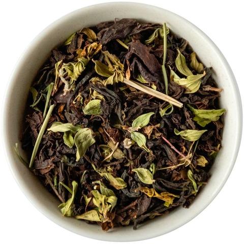 Чай с чабрецом и мятой 100 гр.