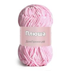 Нежно-розовый / -