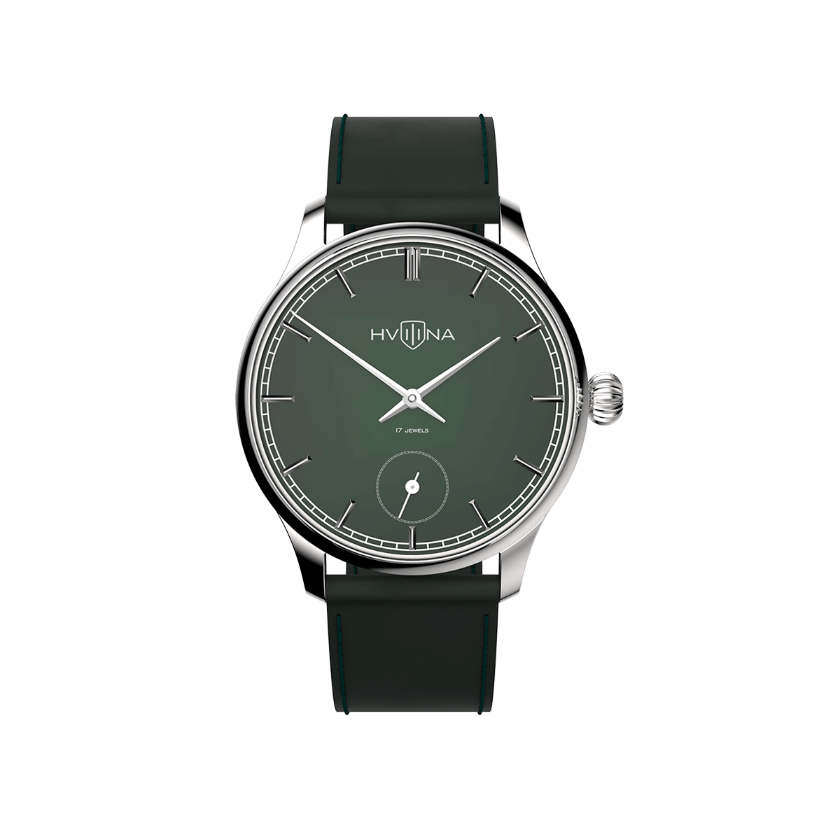 AZIORY MECHANICAL GREEN