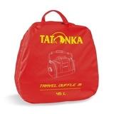 Сумка Tatonka Travel Duffle M red