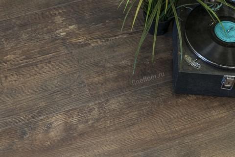 Fine Floor клеевой тип коллекция Wood FF 1485 Дуб Окленд  уп. 3,88 м2