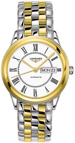 Longines L4.899.3.21.7