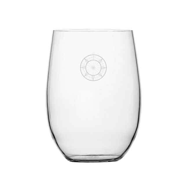 BEVERAGE GLASS, BALI