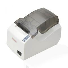Купить Чековый принтер Mertech MPRINT G58 RS232-USB White, 203 dpi, термопечать, лента 58 мм, Честный Знак, ЕГАИС, QR-код