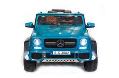 Электромобиль Mercedes-Benz Maybach G650 AMG