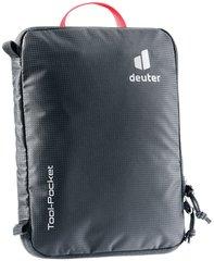 Органайзер для велоинструментов Deuter Tool Pocket black (2021)