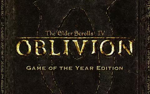 The Elder Scrolls IV: Oblivion® Game of the Year Edition (для ПК, цифровой ключ)