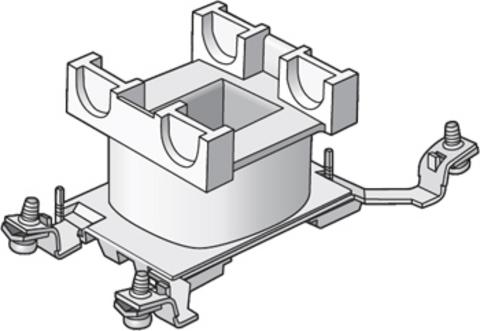 КУ- (40-95А) 400В TDM