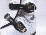 Мотоботы Gaerne SG-12 белый-чёрный
