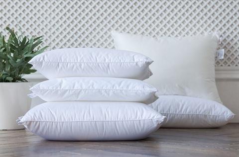 Подушка  классическая с кантом 40x60 «Baby 95C Grass»