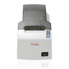 Чековый принтер Mertech MPRINT G58 RS232-USB White, 203 dpi, термопечать, лента 58 мм, Честный Знак, ЕГАИС, QR-код