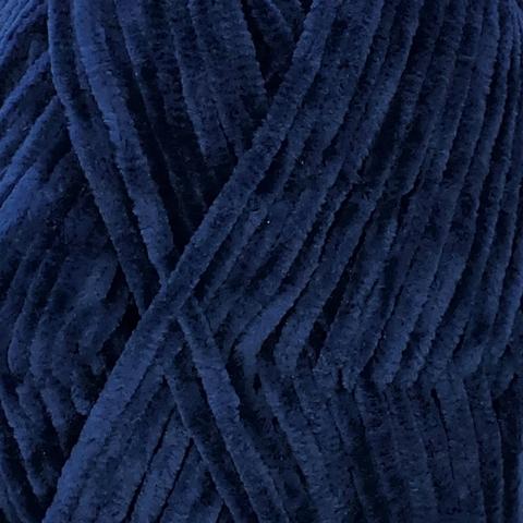 Пряжа Himalaya Dolphin Fine 80511 темно-синий