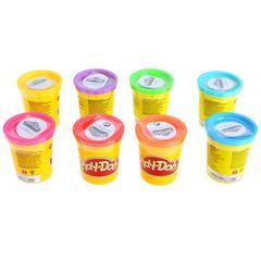 "Масса для лепки ""Play Doh"", 130 гр, цвет МИКС"