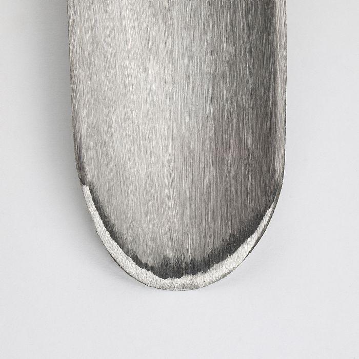 """Совок садовый с длинной ручкой """"Грит Дикстер"""" дамская линия Sneeboer, нержавеющая сталь"""