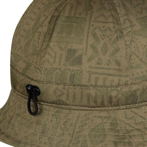 Панама детская Buff Bucket Hat Lubak Khaki фото 2