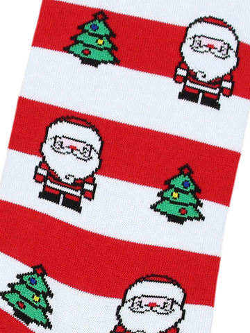 Носки Santa