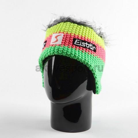 Картинка шапка с ушами Eisbar star cocker sp kids 959 - 1