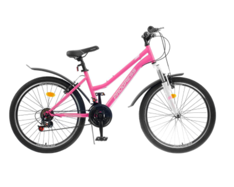 Подростковый велосипед Progress Ingrid Pro RUS 24