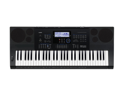 Синтезаторы и рабочие станции Casio CTK-6200