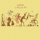 Genesis / A Trick Of The Tail (LP)