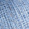 Пряжа YarnArt Camellia 417 (Голубой с серебром)
