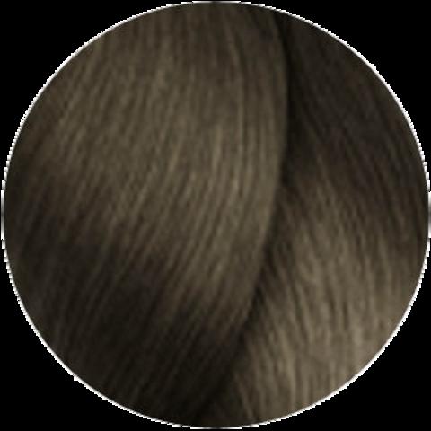 L'Oreal Professionnel INOA 7.17 (Блондин пепельный коричневый металлизированный) - Краска для волос