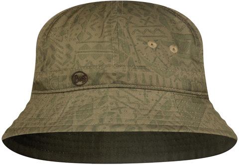 Панама детская Buff Bucket Hat Lubak Khaki фото 1