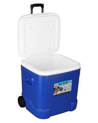 Термоконтейнер Igloo ICECUBE™ 60 QUART ROLLER (изотермический, 57л)