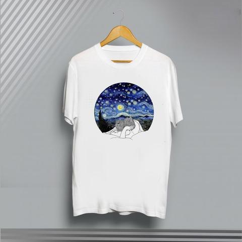 Van Qoq t-shirt 5
