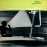 Herbie Hancock / Maiden Voyage (LP)