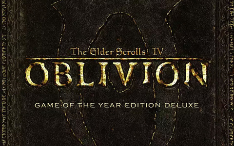 The Elder Scrolls IV: Oblivion® Game of the Year Edition Deluxe (для ПК, цифровой ключ)