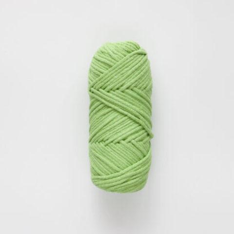 Шнур 5мм Зеленый